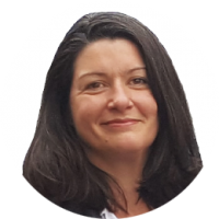 SARAH BARDSLEY - Dip Financial Counselling